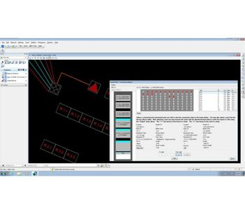 Bentley PowerView - Communications Network GIS Software