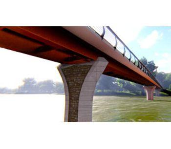 OpenBridge Designer - Design, Modeling and Analysis Software for Bridges