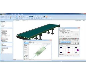 Design, Modeling and Analysis Software for Bridges-1