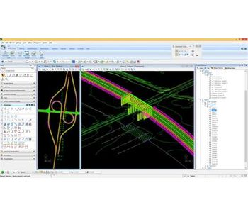 Design, Modeling and Analysis Software for Bridges-2