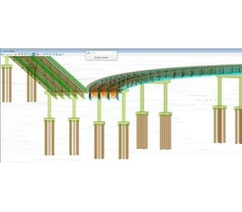 Design, Modeling and Analysis Software for Bridges-4