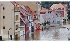 OpenFlows FLOOD - Integrated Flood Modeling Software