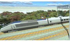 OpenRail ConceptStation - Conceptual Rail Design Software