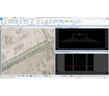 Civil Design Software for Rail Networks-4