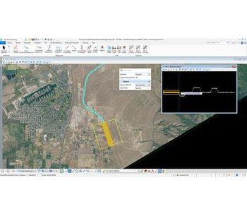 Civil Design Software for Rail Networks-2