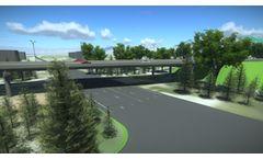 OpenRoads ConceptStation - Conceptual Road Network Design Software