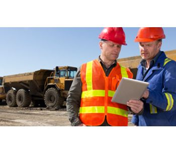 OpenRoads Navigator - Mobile Software for Civil Engineers Software