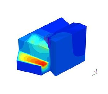 3D Geotechnical Finite Element Software-2