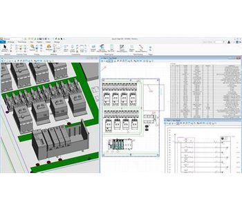Electrical System Design Software-2