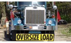 Superload Core - Vehicle Permitting and Routing Software