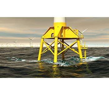 SACS - Wind Turbine Structural Analysis Software