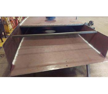 AFC - Custom Fabrication