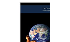 The Climate Trust 2009 Annual Report