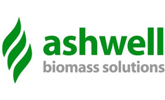 Ashwell Biomass - Combined Heat and Power (CHP) System
