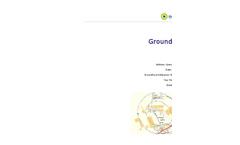 GroundSure Data Brochure