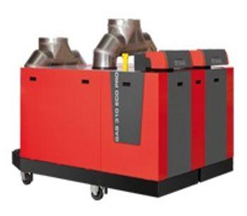 Remeha - Model Gas 310/610 Eco Pro - Condensing Boiler
