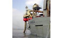 Pisces Conservation - Ports & Dredging Services