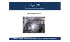 PRESENTACION GENERAL OZONO