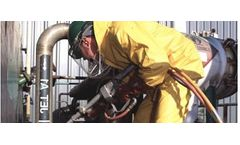 High (HP) Pressure and Ultra High (UHP) Water Jetting Services