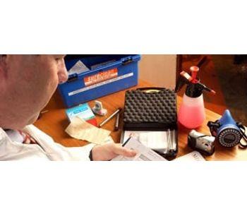 Asbestos Surveys and Bulk Sampling Services