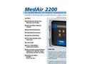 MedAir 2200 - Brochure
