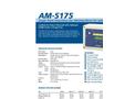 ENMET - Model AM-5175 - Literature