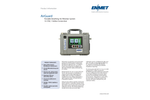 ENMET AirGuard - Model 15 CFM - Portable Breathing Air Filtration System - Brochure