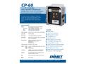 ENMET - Model CP-60 - Hazardous Gas Detection Controller