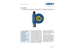ENMET - Model EX-5100 - Catalytic Combustible Gas Sensor - Brochure