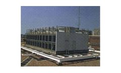 Cooling Water Treatment System