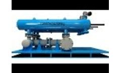 Forsta Self-Cleaning Filters Skid-Mounted Slideshow Video