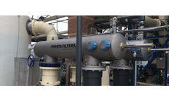 FFI - Municipal Water Filters