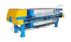 LEO - Chamber Filter Press