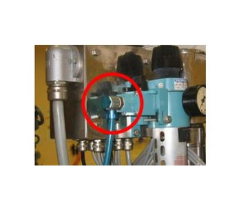 Gas Leak Detection Surveys