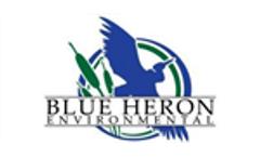 Alliance agreement between Golder Associates and Blue Heron