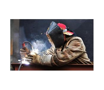 Occupational Exposure to Metal Dust and Fumes