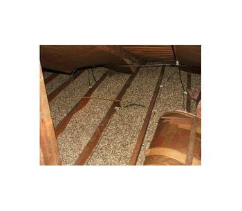 Vermiculite Testing