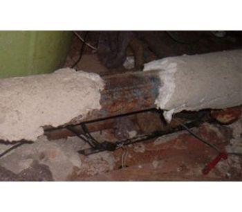 Asbestos Dust on Wipe Samples