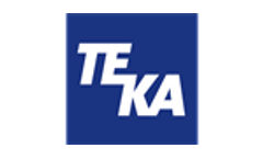 Big run on TEKA products in Gorinchem