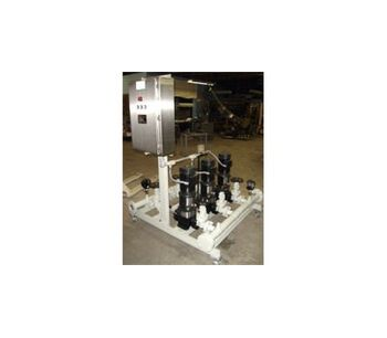Unique - Condensate Pump Systems