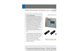 Aysix - MPA48 - Multi-Channel Analyzer Datasheet