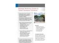 Septage Receiving System & Tanker Reception Solutions Brochure