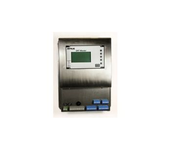 Aysix - Model SRT - Sludge Retention Time Controller
