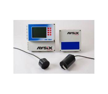 Aysix EchoSmart - Wireless Smart Sensors Interface Level Analyzer