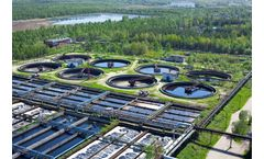 Wastewater Monitoring for Municipal WWTP - Real-time BOD, COD, TSS and more