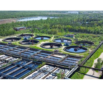 Wastewater Monitoring for Municipal WWTP - Real-time BOD, COD, TSS and more - Water and Wastewater