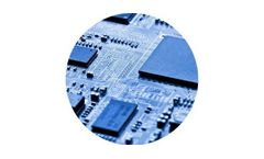 Water quality monitoring for semiconductor industry