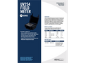 Real UV254 Field Meter Specification Sheet - Organics Water Quality Testing