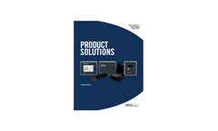 Product Brochure - Real Tech