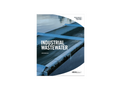 Industrial Wastewater Monitoring Applications Brochure